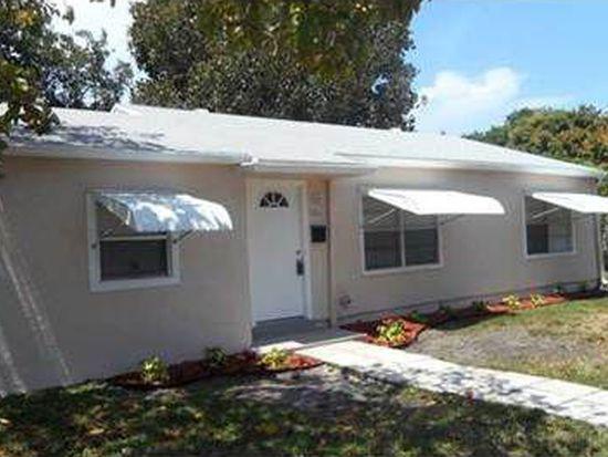 1501 NE 132nd Rd, North Miami, FL 33161