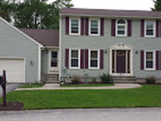30 Sandy Way, Cumberland, RI 02864