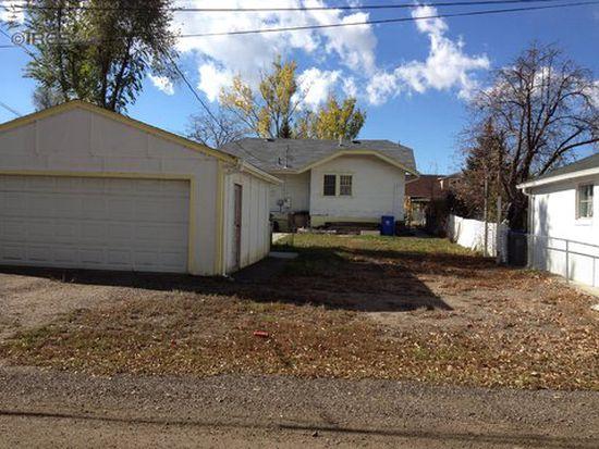 1330 N Jefferson Ave, Loveland, CO 80537