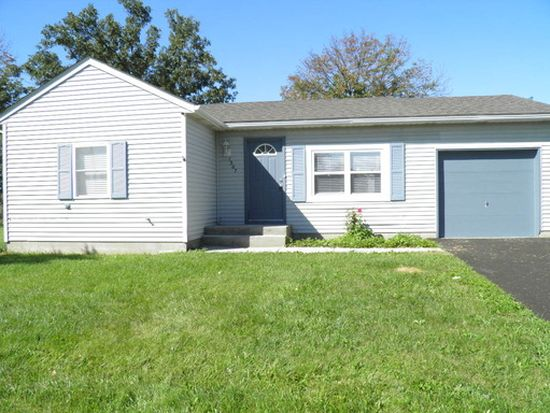 1307 Maple Park Dr, Galloway, OH 43119
