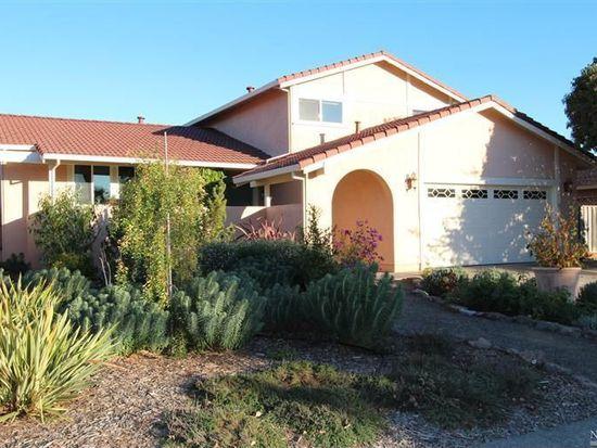 112 Rose Petal Ct, Petaluma, CA 94954