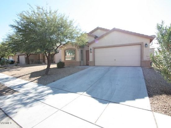 6663 W Capetown Way, Tucson, AZ 85757