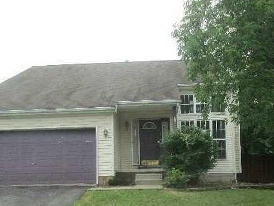 2649 Willowgate Rd, Grove City, OH 43123