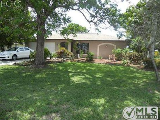 707 SW 32nd Ter, Cape Coral, FL 33914