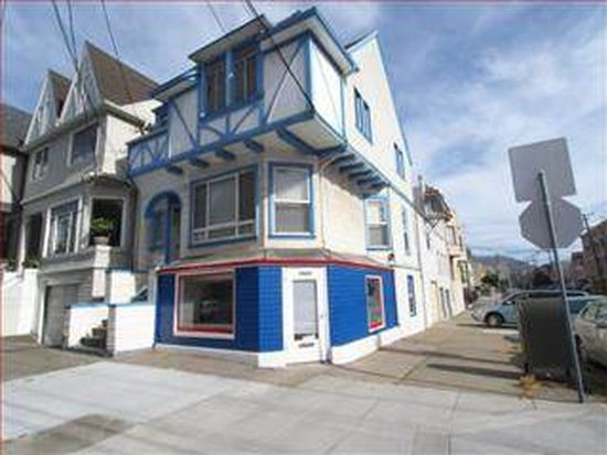 3925 California St, San Francisco, CA 94118
