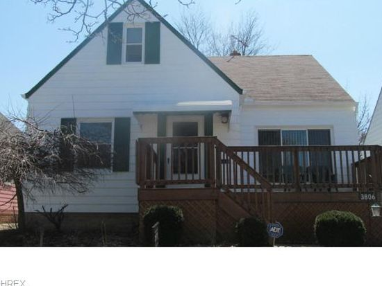 3806 Salisbury Rd, South Euclid, OH 44121