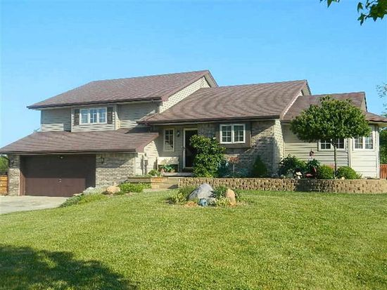 10342 E 800 S, Upland, IN 46989