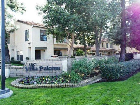 8167 Vineyard Ave APT 30, Rancho Cucamonga, CA 91730