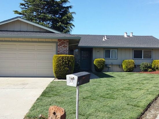 991 Estrada Way, Salinas, CA 93907