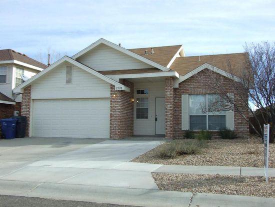 2308 Brookstone Dr NW, Albuquerque, NM 87120