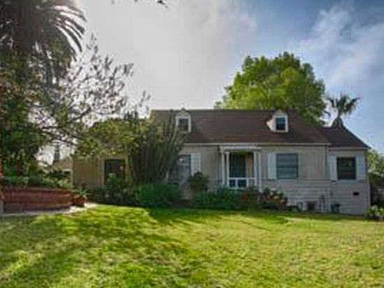 3726 San Rafael Ave, Los Angeles, CA 90065