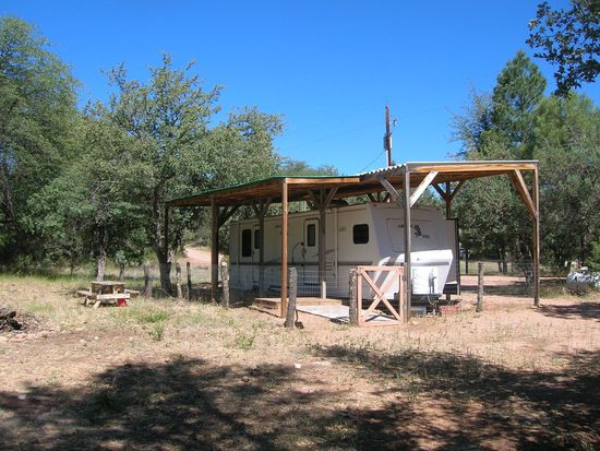 135 N Rifle Barrel Rd, Young, AZ 85554