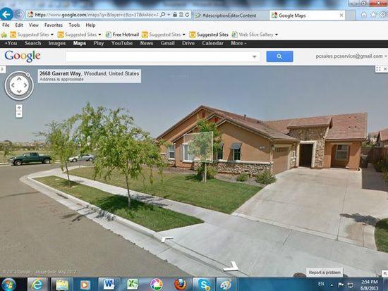 2667 Garrett Way, Woodland, CA 95776