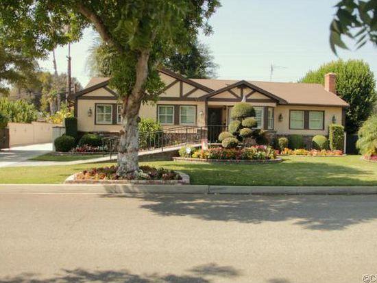 933 S Glenshaw Dr, West Covina, CA 91790