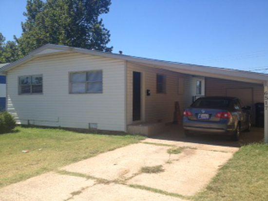 6517 S Phillips Ave, Oklahoma City, OK 73149
