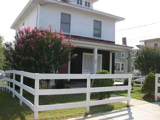902 Craddock St, Lynchburg, VA 24501