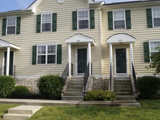 7251 Colonial Affair Dr, New Albany, OH 43054