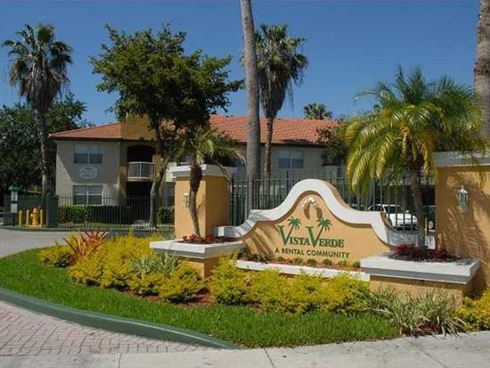 1260 SW 104th Path APT 308, Miami, FL 33174