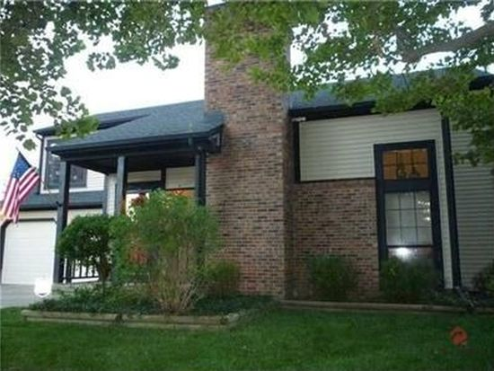 4435 Castlebay Way, Indianapolis, IN 46254