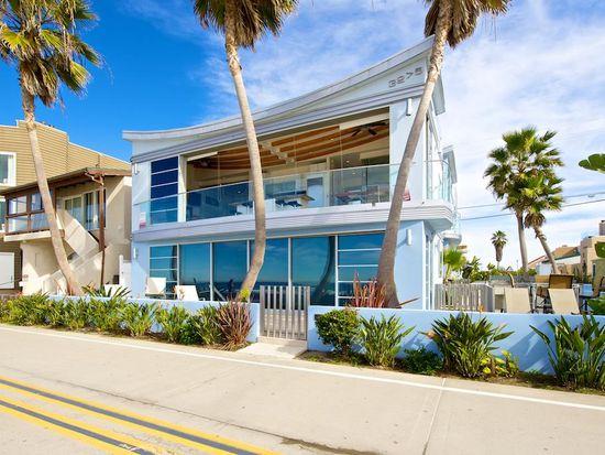 3275 Ocean Front Walk APT 2, San Diego, CA 92109