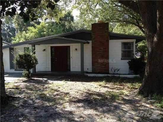 4508 W Paxton Ave, Tampa, FL 33611