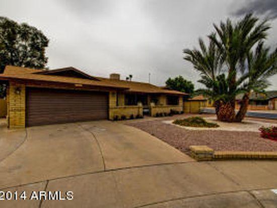 1131 W Isabella Ave, Mesa, AZ 85210