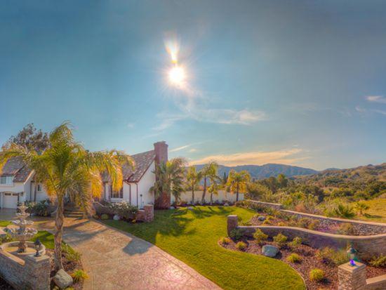 26862 Sand Canyon Rd, Santa Clarita, CA 91387