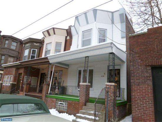 1116 W Silver St, Philadelphia, PA 19133