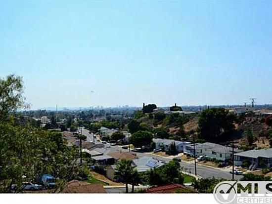 5508 Fredonia St, San Diego, CA 92105