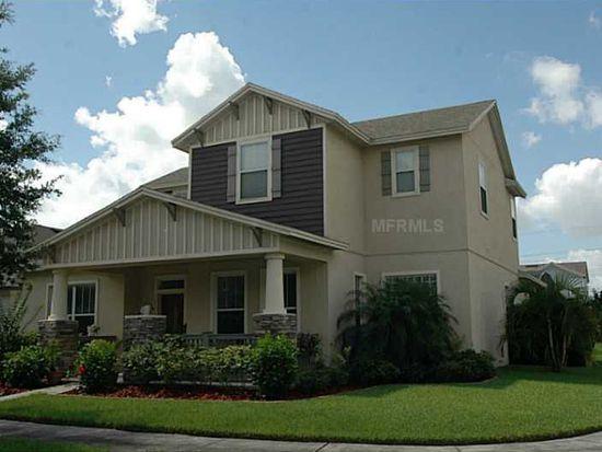 12954 Droxford Rd, Windermere, FL 34786