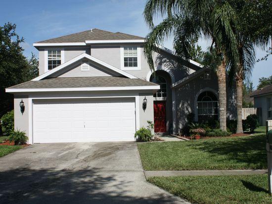 8517 Kings Rail Way, Tampa, FL 33647