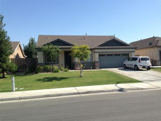 9109 Blossom Time Ave, Bakersfield, CA 93311