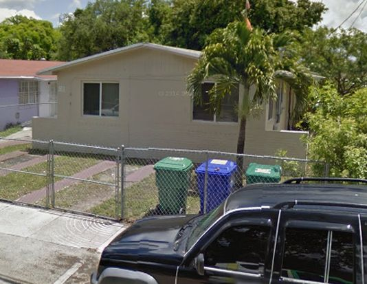 4211 NW 18th Ave, Miami, FL 33142