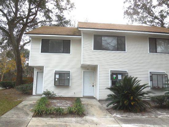6115 SW 8th Pl, Gainesville, FL 32607