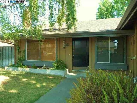 4524 Darcelle Dr, Union City, CA 94587