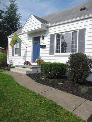 2826 Northland St, Cuyahoga Falls, OH 44221