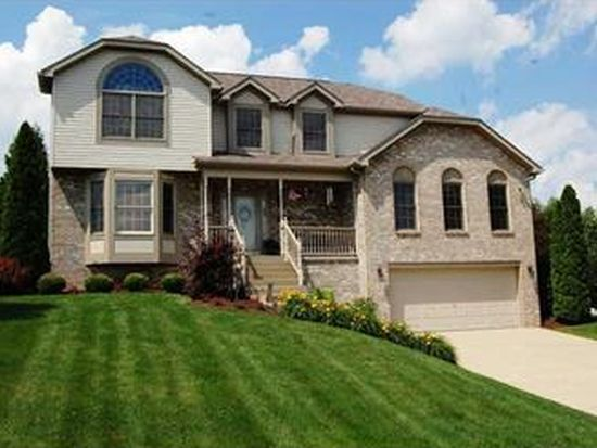516 Southfield Dr, Greensburg, PA 15601