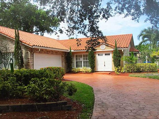 419 NW 104th Ave, Coral Springs, FL 33071