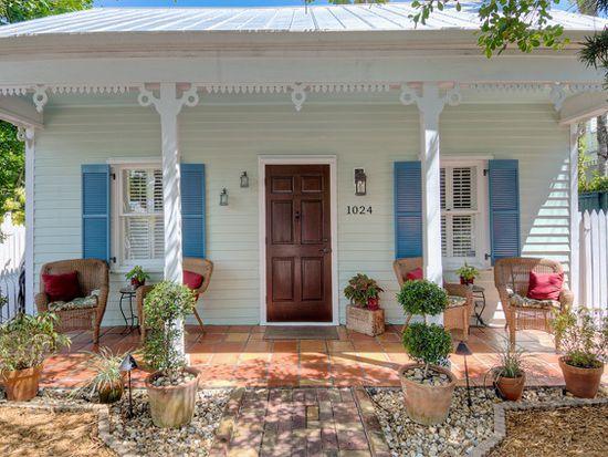 1024 Southard St, Key West, FL 33040