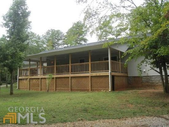 1176 Willie Black Rd, Elberton, GA 30635