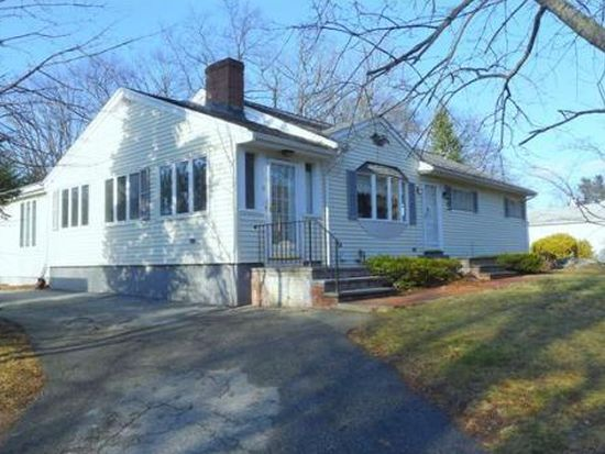 11 Gowing Rd, Wilmington, MA 01887
