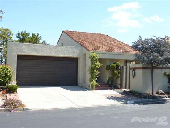 1 Riviera Cir, Redwood City, CA 94065