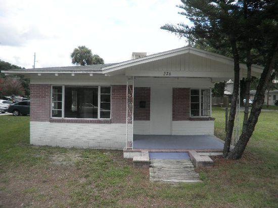 226 S Summerlin Ave, Orlando, FL 32801