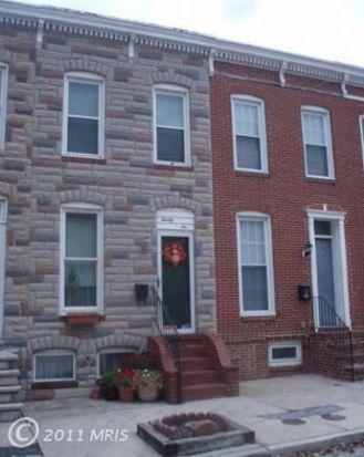26 E Randall St, Baltimore, MD 21230