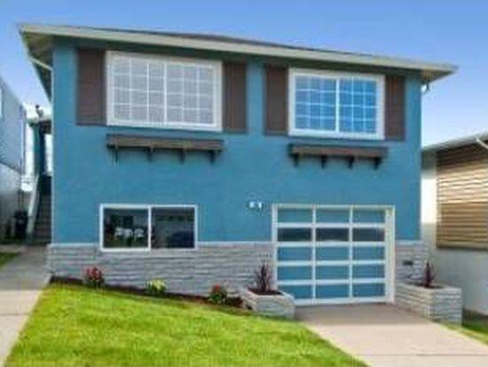 69 Rockford Ave, Daly City, CA 94015