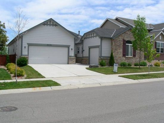 2421 Vale Way, Erie, CO 80516