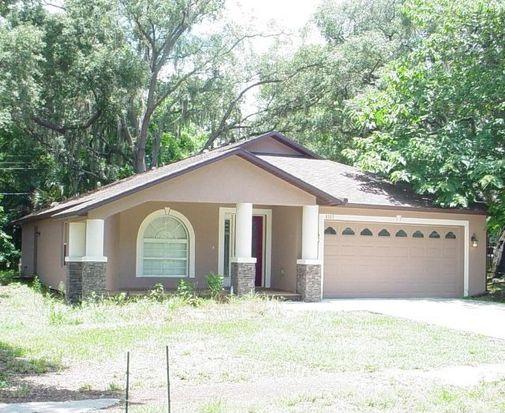 8103 N Otis Ave, Tampa, FL 33604