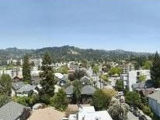 2550 Dana St APT 8B, Berkeley, CA 94704