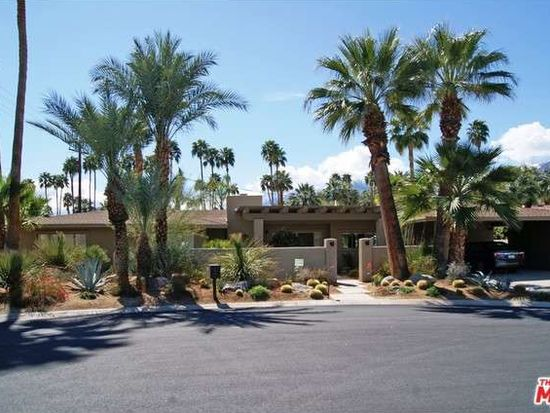 877 E Biltmore Pl, Palm Springs, CA 92264