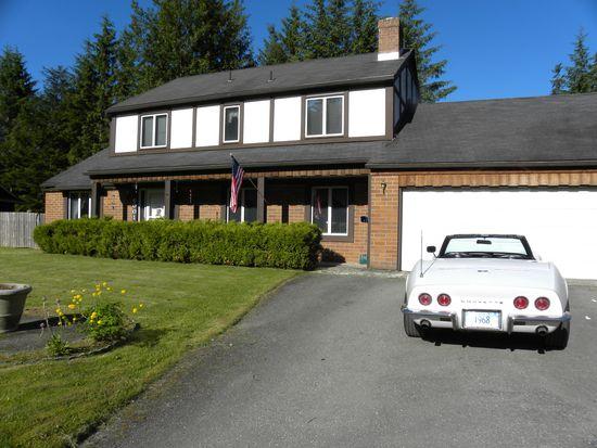 6001 North St, Juneau, AK 99801